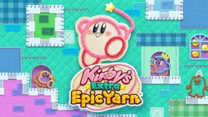 Kirby's Extra Epic Yarn Review – Furball