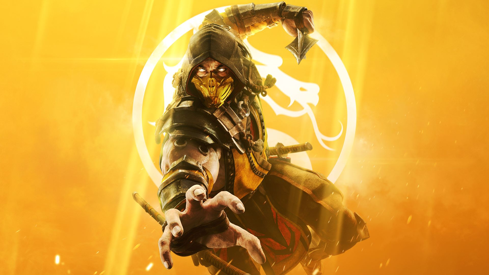 Mortal Kombat 11 Button Inputs For All Fatalities And Brutalities