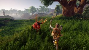 Outward Review – From The Outside Looking In