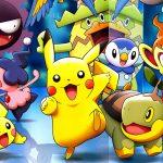 Pokemon Mobile Games Have Made $2.5 Billion In Revenue