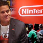 Nintendo's Reggie Fils-Aime Joins Twitter On His Final Day At The Company