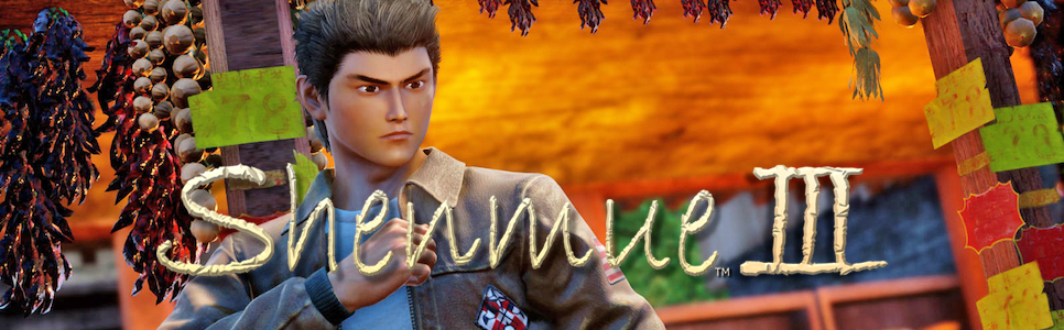 Shenmue 3 Review – Confidently Classic