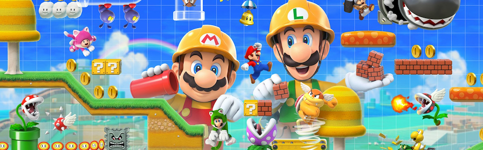 Super Mario Maker 2 Wiki – Everything You Need To Know About The Game