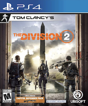Tom Clancy's The Division 2 Wiki – Everything You Need To Know About The Game