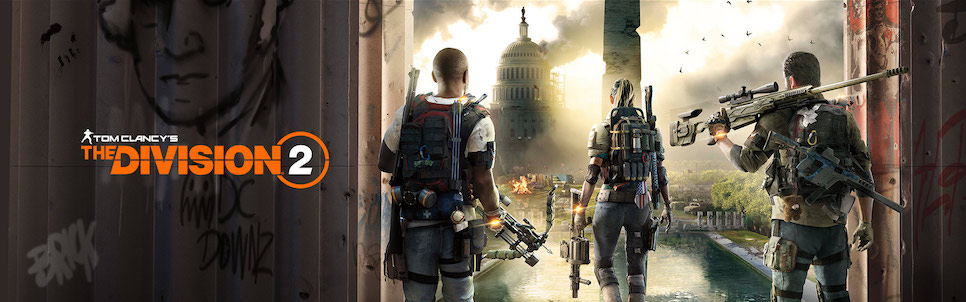The Division 2 Graphics Comparison And Frame Rate Test – PS4