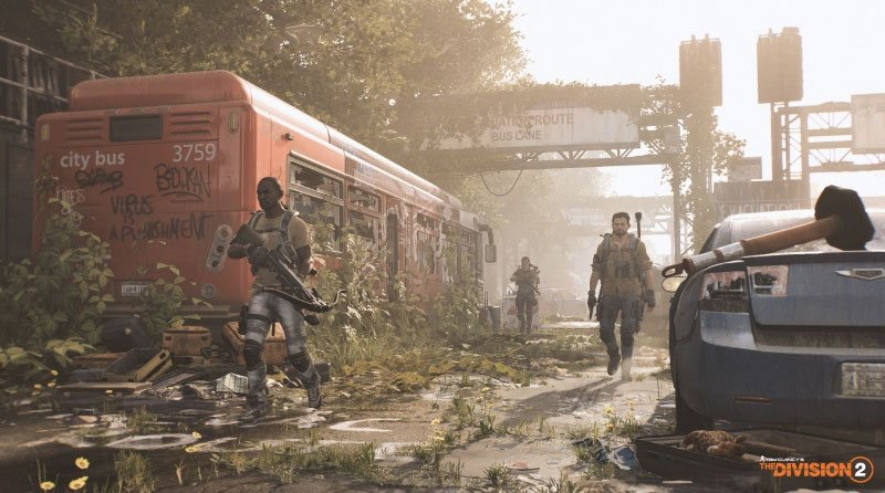 The Division 2 Epic Games Store Move Was To Create More