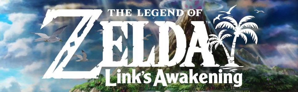 The Legend Of Zelda Link S Awakening 2019 News Reviews