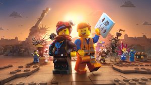 The Lego Movie 2 Videogame Review – Uninspired