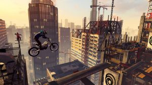 Trials Rising Review – Trying to Land the Jump