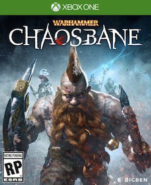 Warhammer: Chaosbane – News, Reviews, Videos, and More