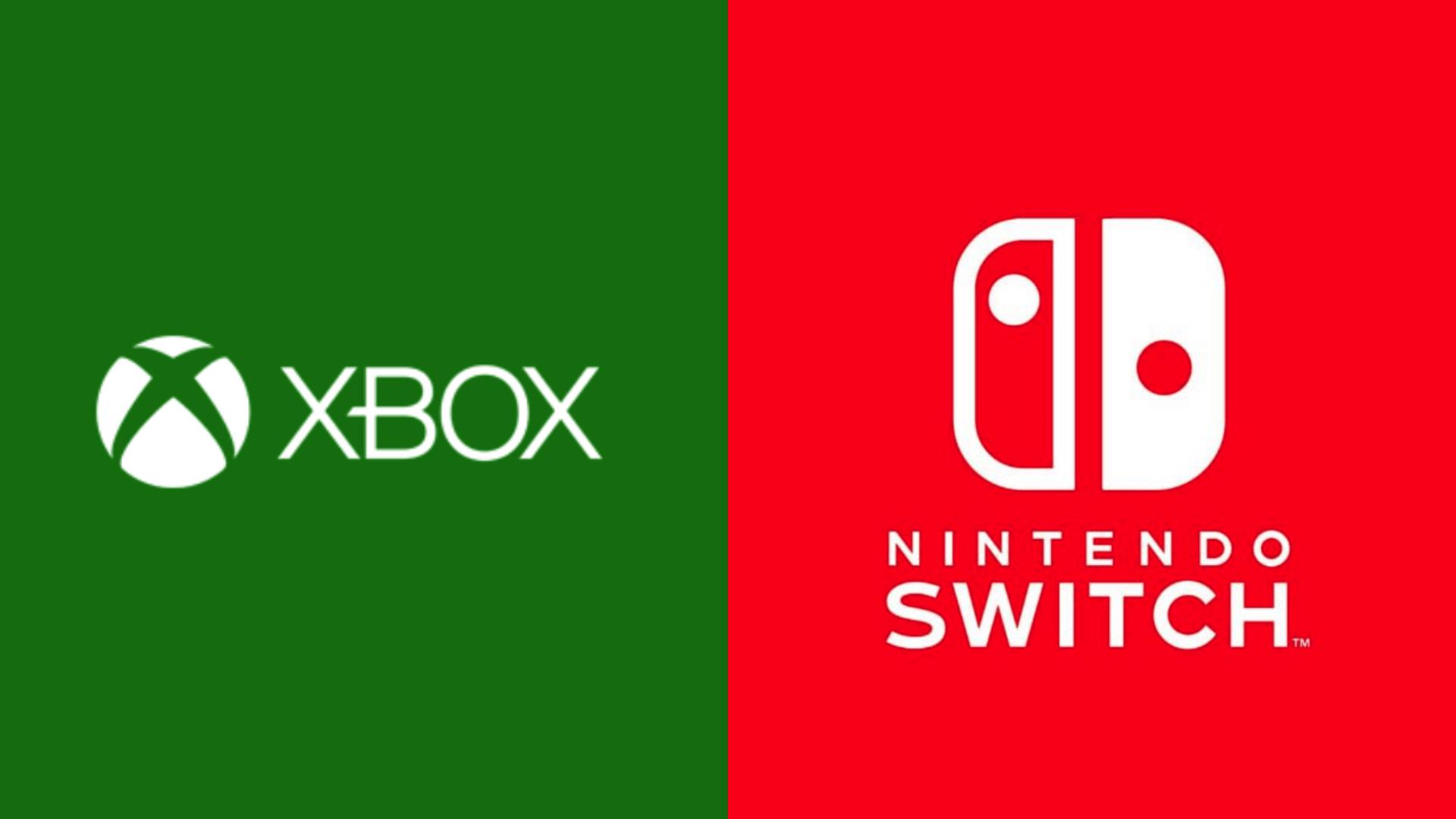 xbox one switch