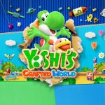 Yoshi's Crafted World Takes Top Spot In Latest UK Charts