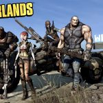 Borderlands Developer Would Love To See A Switch Release