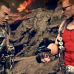 Bulletstorm: Duke of Switch Edition Comes To Nintendo Switch This Summer