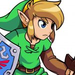Cadence of Hyrule Announced – Crypt of the NecroDancer Teams With The Legend of Zelda