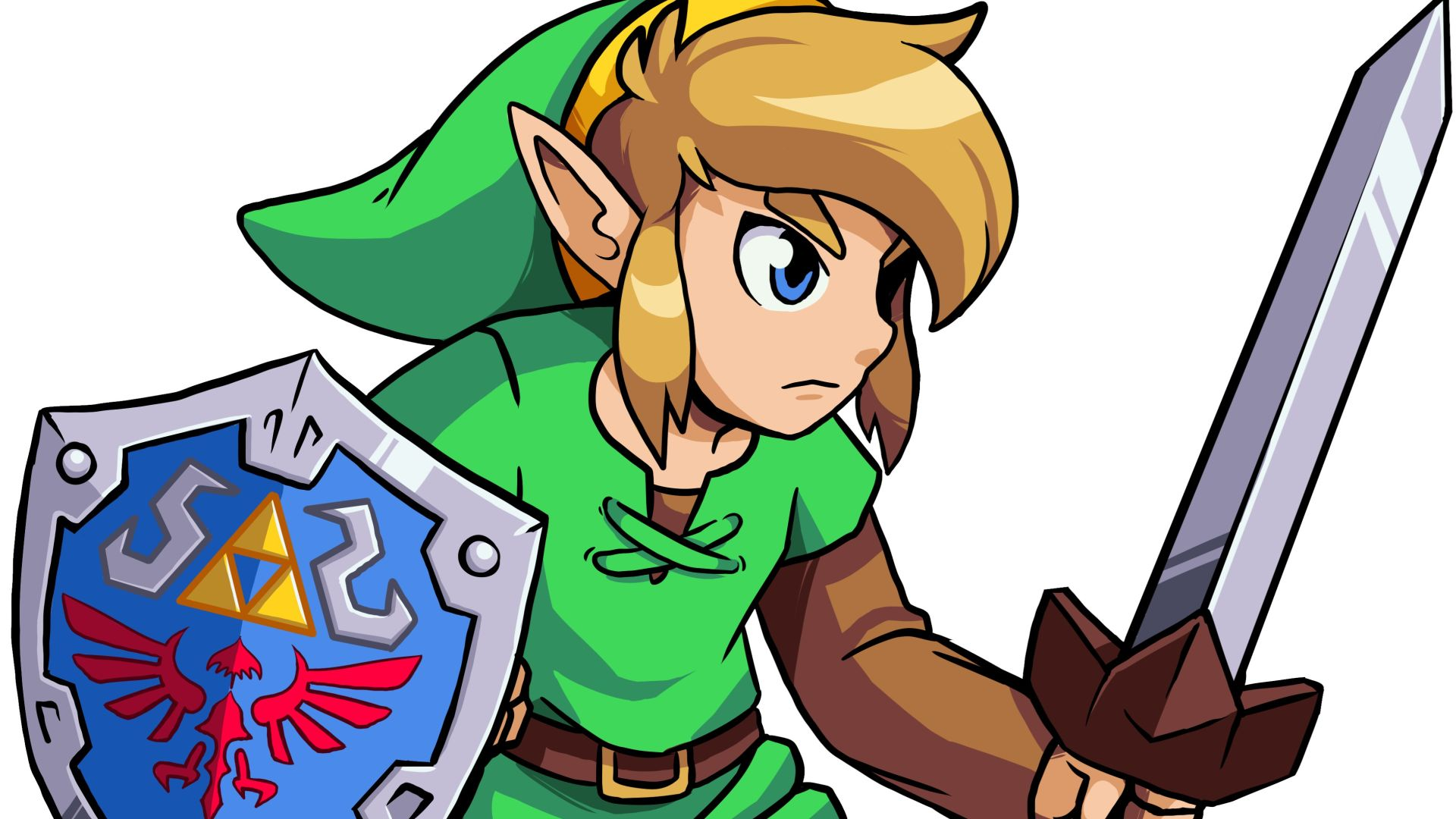 Image result for cadence of hyrule crypt of the necrodancer