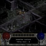 The Original Diablo Is Available Now On GOG