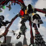 Earth Defense Force: Iron Rain Review – More Than Just a Bug Shooter
