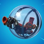 Fortnite Patch 8.10 Adds The Baller, Vending Machine Changes