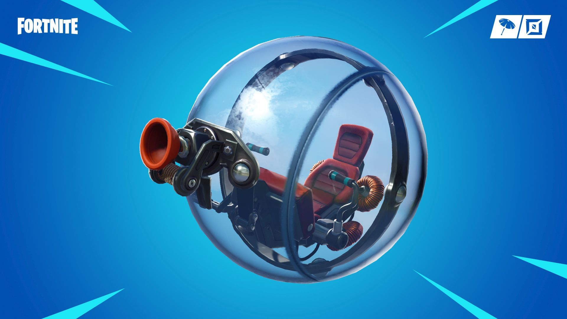 Fortnite Patch 8 10 Adds The Baller Vending Machine Changes
