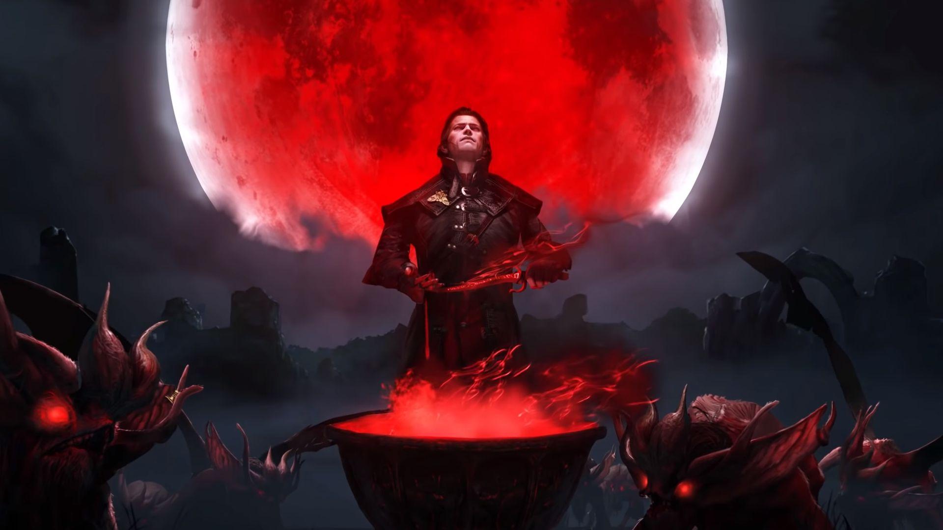 GWENT Crimson Curse