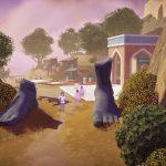 80 Days Developer Announces Heaven's Vault for PS4, PC