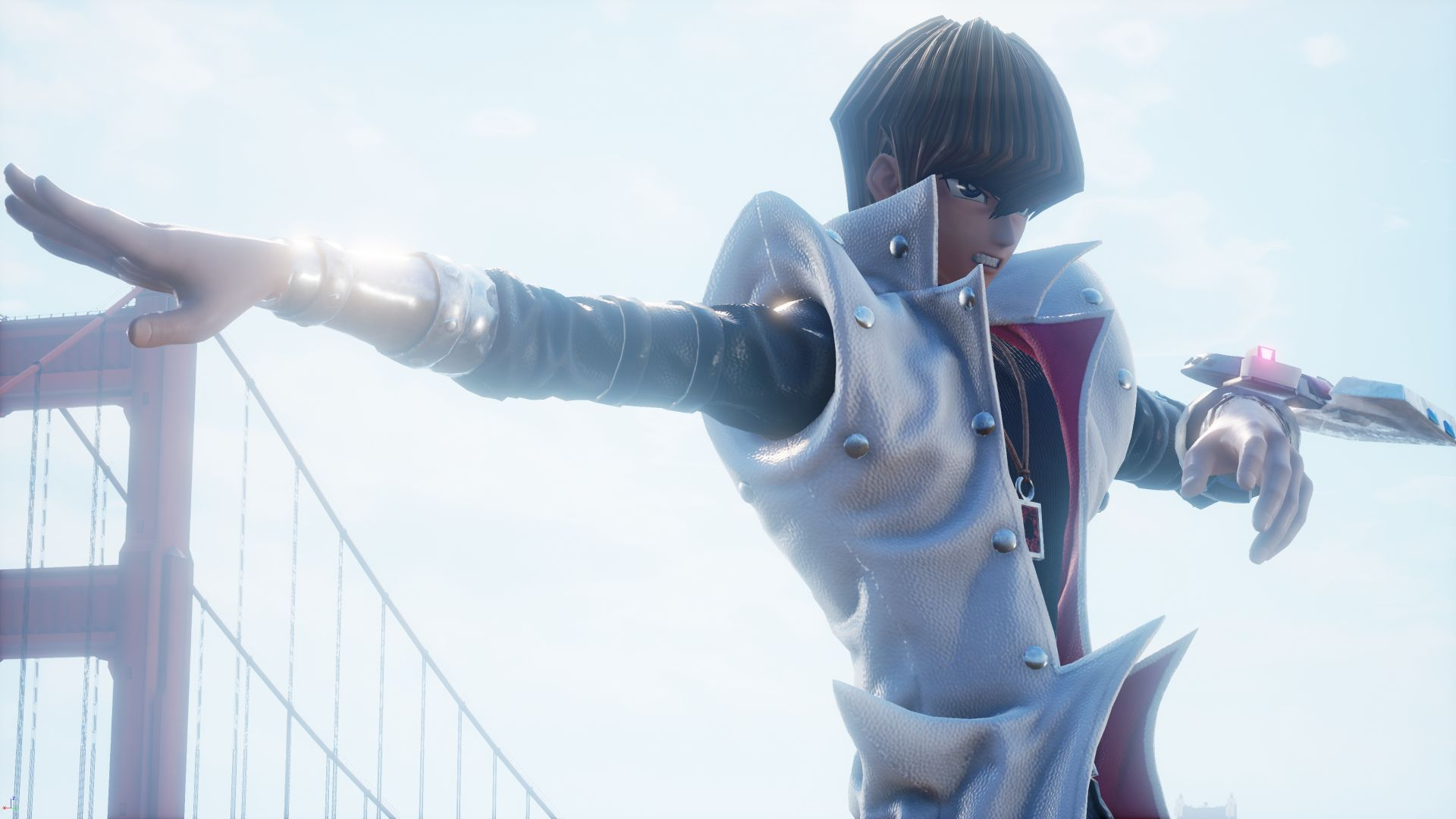 Jump Force_Seto Kaiba
