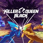 Killer Queen Black Also Coming To Xbox One Now, Will Have Full Cross-Platform Play With All Versions