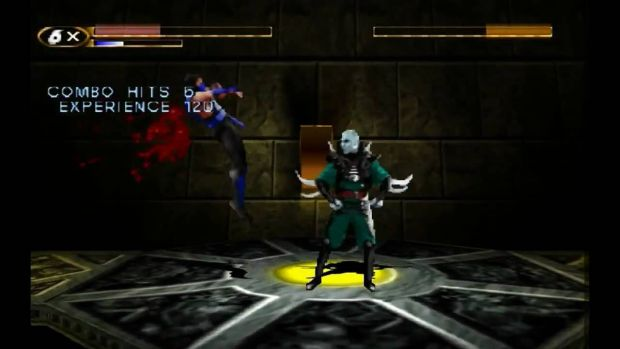 Mortal Kombat – Ranking The Series From Worst to Best | Page 2