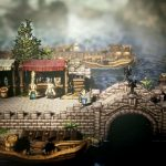 Octopath Traveler Launches On Steam On June 7