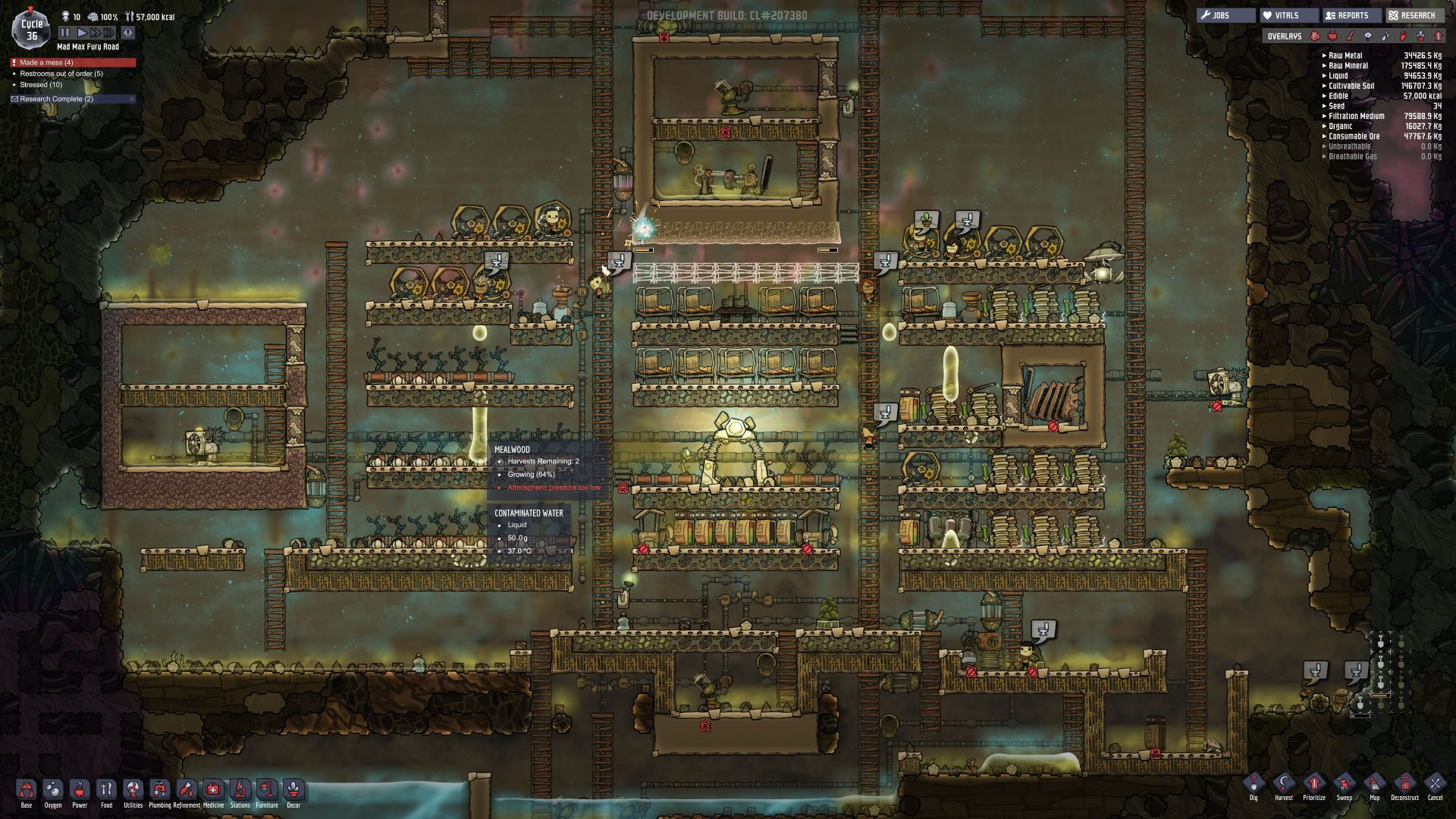 Oxygen Not Included Exits Early Access in Late May