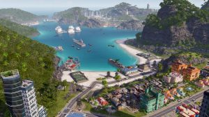 Tropico 6 Review – The Man For The Hour
