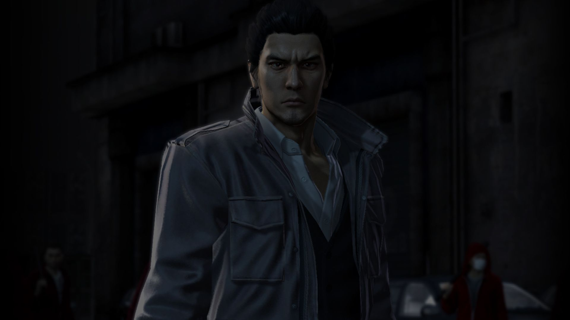 Yakuza 5 Remaster's New Screenshots Show Off Minigames