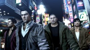The Yakuza Remastered Collection Review – The Dragon and the Mad Dog
