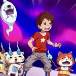 Yo-kai Watch 4 Launches In Japan This June