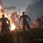 A Plague Tale: Innocence Will Support the DualSense's Haptic Feedback on PS5