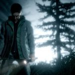 Alan Wake Remastered Announced, Launches This Fall