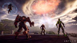 Anthem Director Leaves BioWare thumbnail