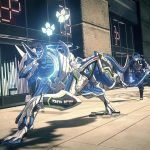 Astral Chain Receives New Gameplay Details and Screenshots