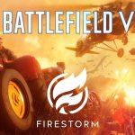 "Battlefield 5's Firestorm Was ""The Biggest Battlefield Live Service Event Ever"""