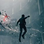 Control Will Feature Musical Score from Composers of Wolfenstein and Past Remedy Titles