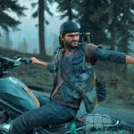 Days Gone's Newest Patch Significantly Cuts Down the Game's File Size