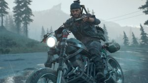 Days Gone Follow Up Pitch Was Unsuccessful; Sony Bend Working With New Video Game-- Report thumbnail