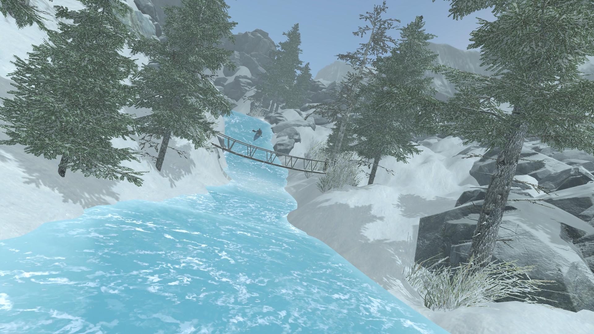 downstream vr