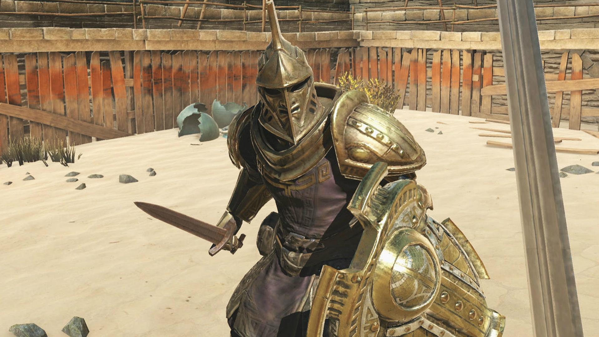 elder scrolls blades