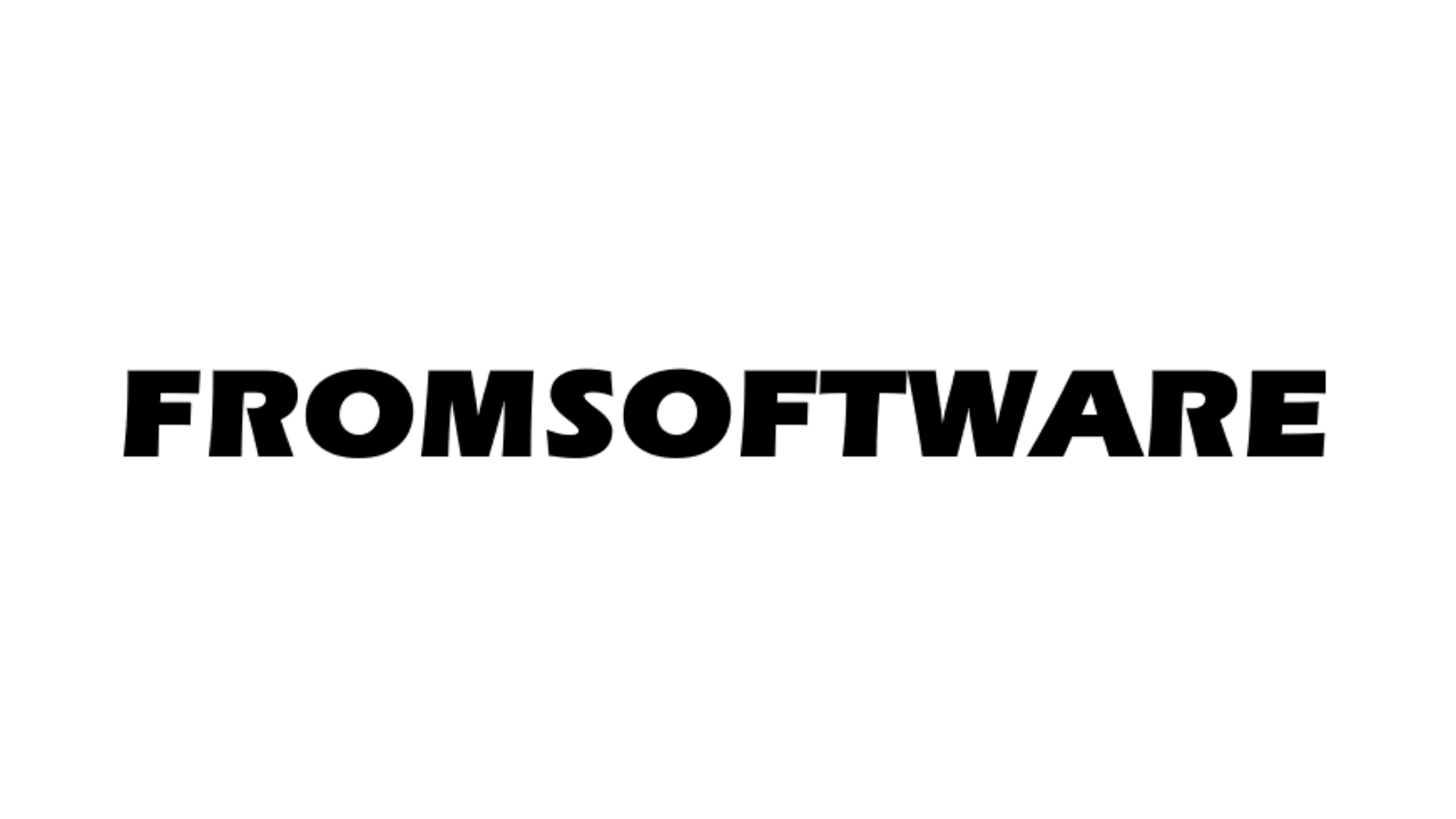 fromsoftware logo
