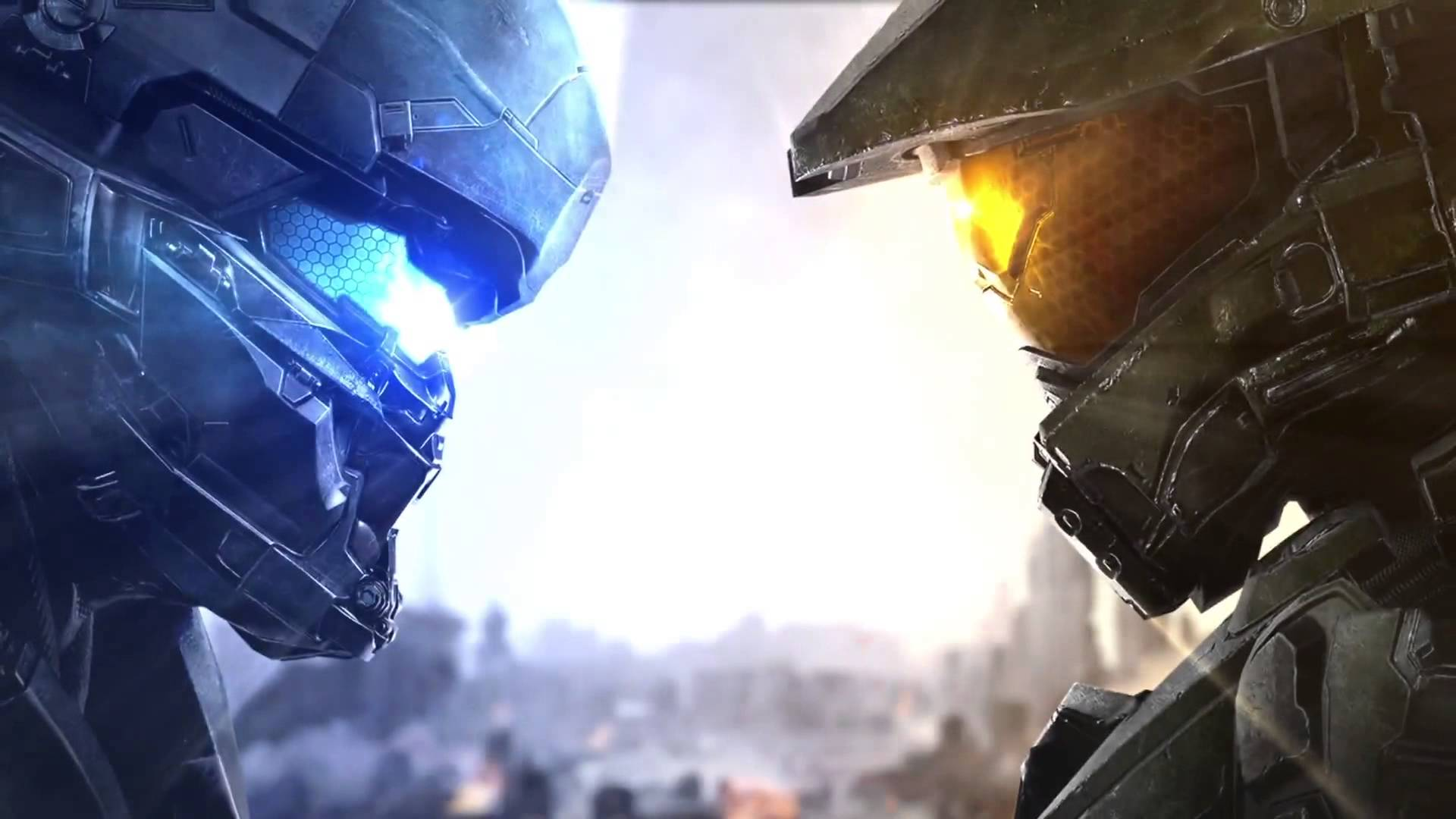 Halo 5 Won't Be Getting Added To The Master Chief Collection