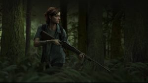 The Last of Us Part 2 Guide – How to Unlock Upgrades and All Journal Entries