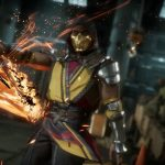Mortal Kombat 11 Might Just Have Added Cross-Play On PS4, As Per Latest Patch Notes