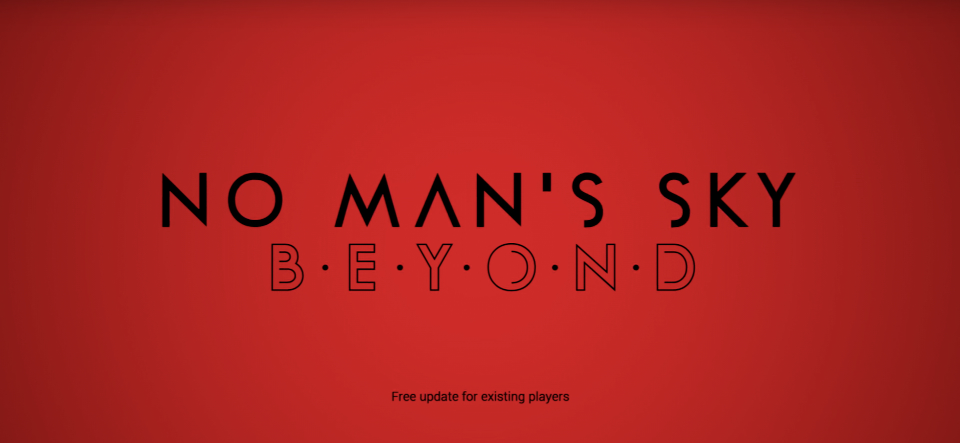 no man's sky beyond